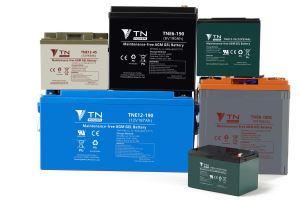 Deep Cycle Battery -TNE