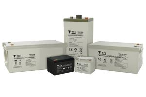 Long Life AGM Battery -TNL